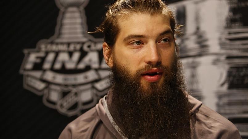 Burns: l'homme derrière la barbe