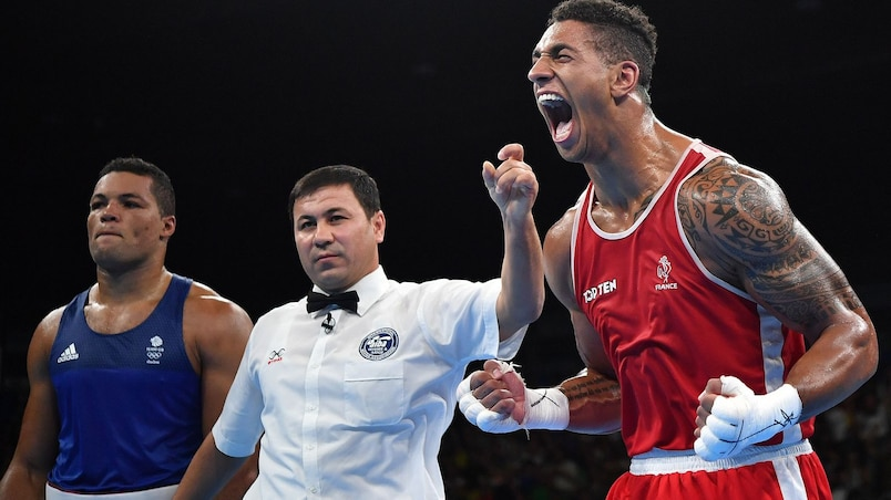 Tous les officiels des Jeux de Rio écartés