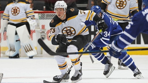 À TVA Sports : Maple Leafs - Bruins
