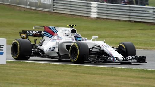 F1: Lance Stroll 15e, Lewis Hamilton en pôle à Silverstone