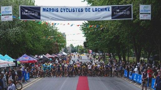 Mardis cyclistes: Pier-André Côté et Silber Pro Cycling dominent