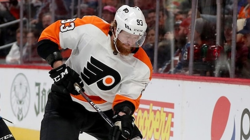 Philadelphia Flyers v Colorado Avalanche