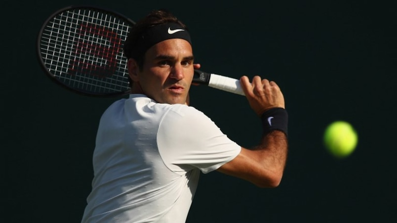 Séparation Federer / Nike?