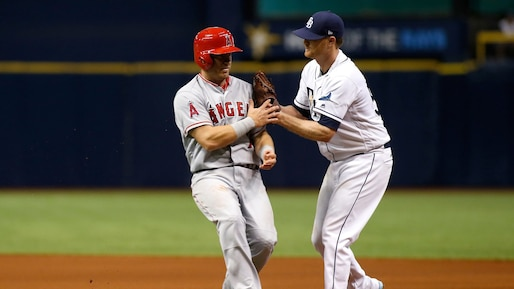 BBA-LOS-ANGELES-ANGELS-OF-ANAHEIM-V-TAMPA-BAY-RAYS