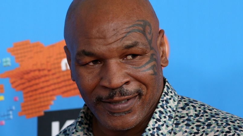 Mike Tyson intéressé par un retour dans la WWE