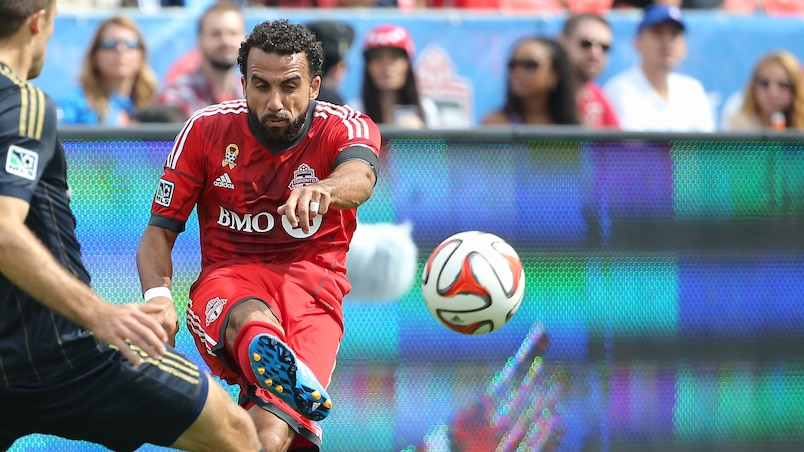 MLS: Philadelphia Union at Toronto FC