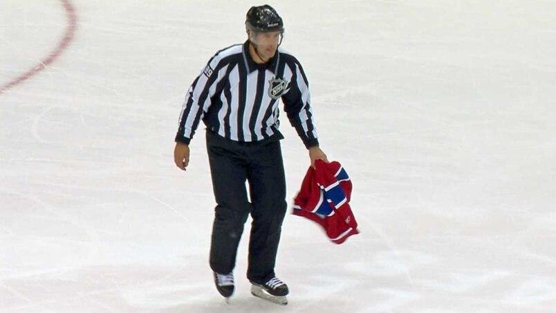 Le Canadien étourdi par les Maple Leafs