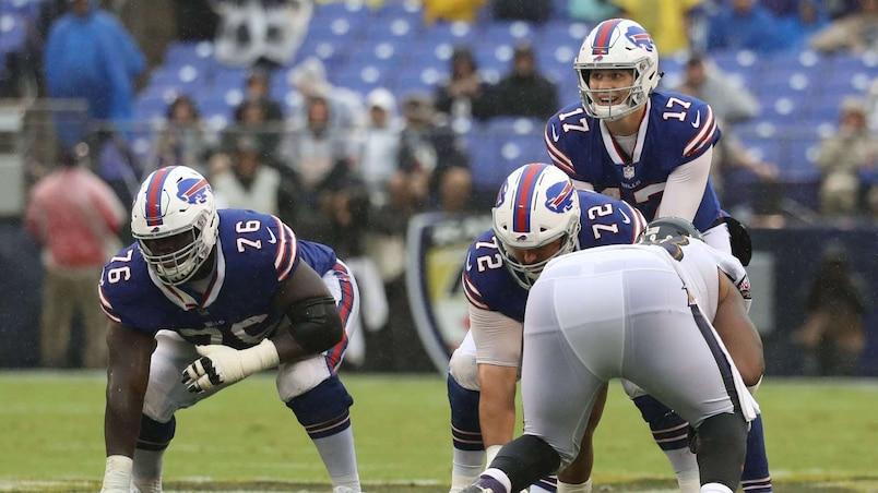FBN-SPO-BUFFALO-BILLS-V-BALTIMORE-RAVENS