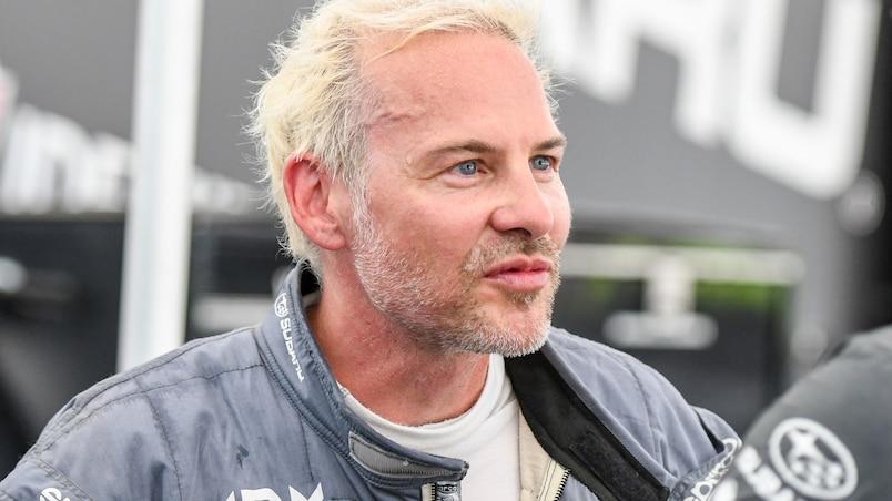 NASCAR : entrée modeste pour Jacques Villeneuve