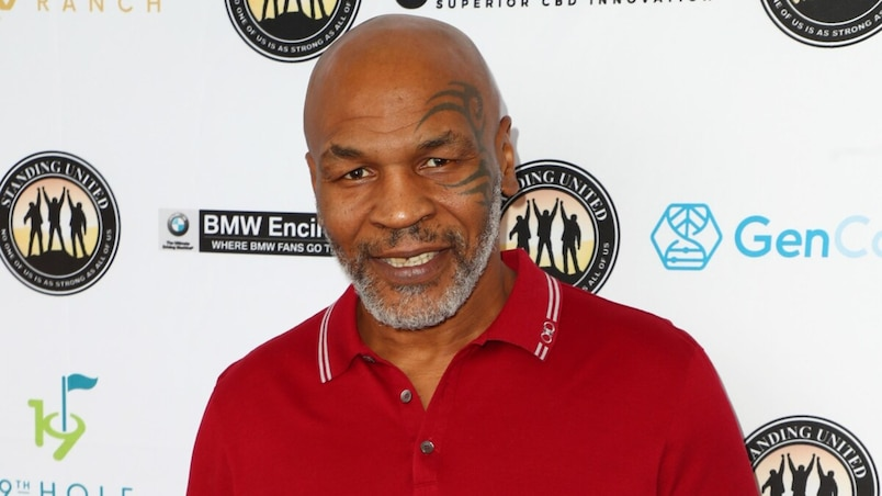 Mike Tyson dépense une fortune en cannabis