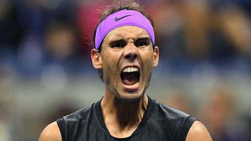 La porte grande ouverte pour Rafael Nadal?