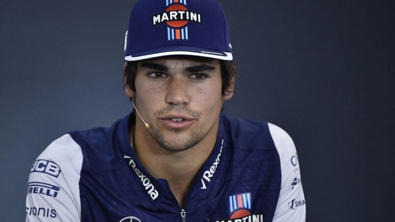 Lance Stroll chez Force India la semaine prochaine?