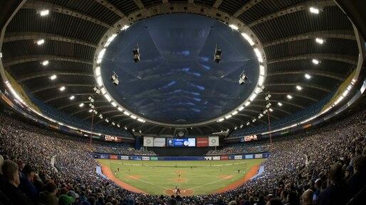 Visite annuelle des Blue Jays à Montréal : deux cases horaires disponibles