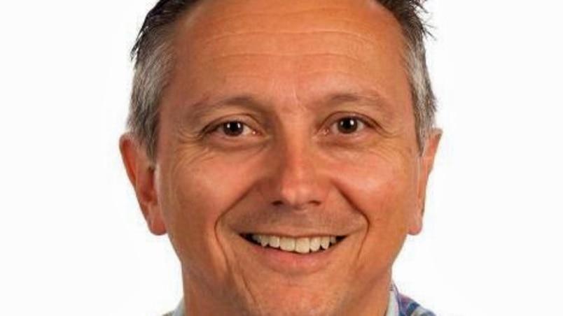 Jean-Noël Corriveau prend en charge le programme du Rouge et Or