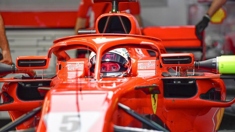 Ferrari n'a aucune leçon à donner