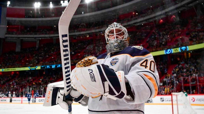 Le calvaire de Carter Hutton se poursuit