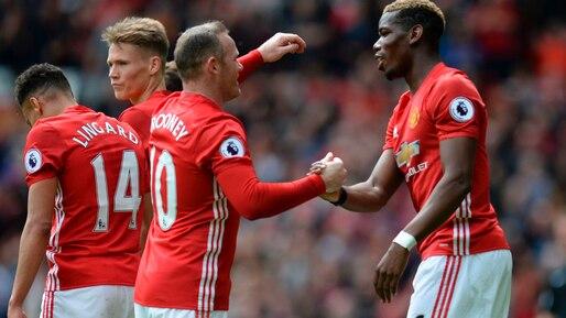 Évaluation record pour Manchester United
