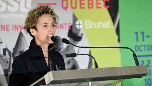 La Ville de Québec prête pour son marathon