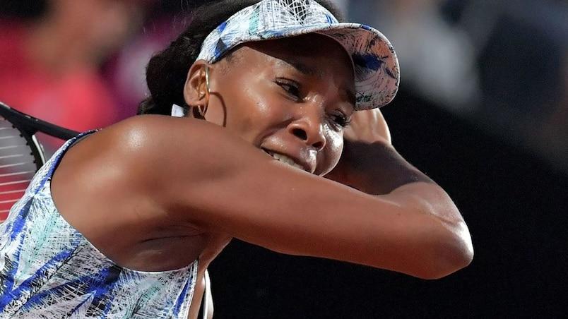 ITALY-TENNIS-WTA