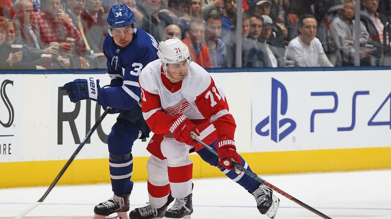 HKN-SPO-DETROIT-RED-WINGS-V-TORONTO-MAPLE-LEAFS