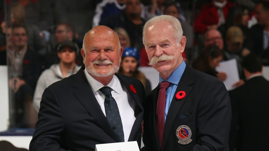 2015 Hockey Hall Of Fame - Legends Classic