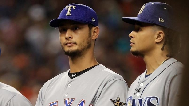 MLB: qui changera de camp d'ici le 31 juillet?