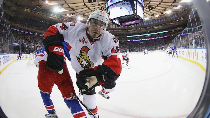 SPO-HKO-HKN-OTTAWA-SENATORS-V-NEW-YORK-RANGERS---GAME-FOUR