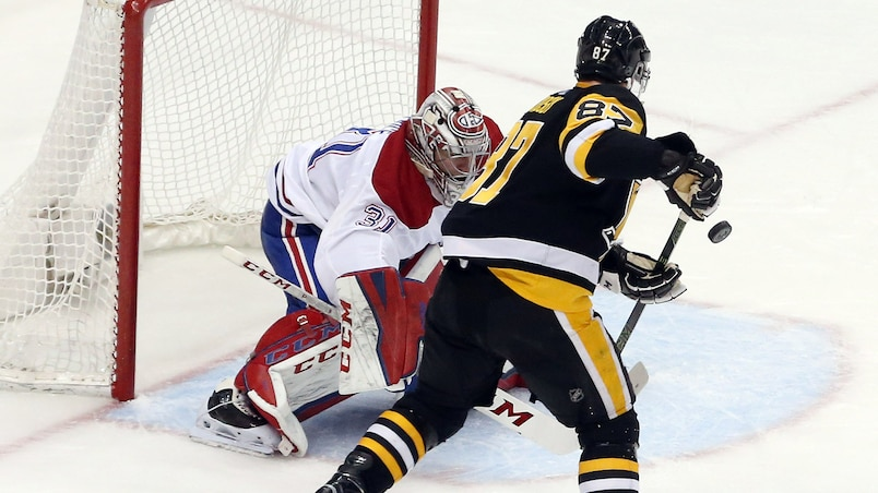 HOCKEY-NHL-PIT-MTL/