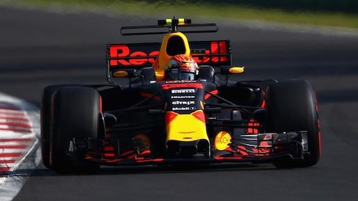 La pôle pour Sebastian Vettel, la 12e place pour Lance Stroll