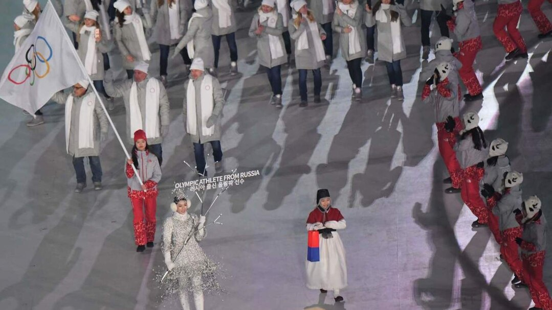 FILES-OLY-2018-DOPING-RUS-RUSSIA