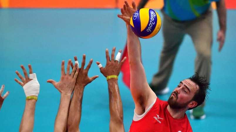 VOLLEYBALL-OLY-2016-RIO-BRA-CAN