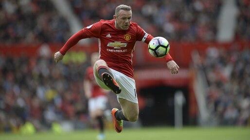 Wayne Rooney annonce son retour à Everton