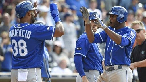 Les Blue Jays échappent la victoire face aux Royals