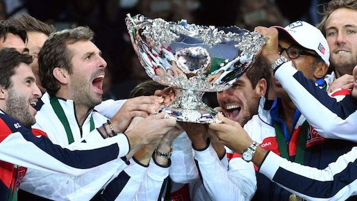 Madrid accueillera la nouvelle Coupe Davis en 2019 et 2020
