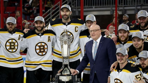 HKN-HKO-SPO-BOSTON-BRUINS-V-CAROLINA-HURRICANES---GAME-FOUR