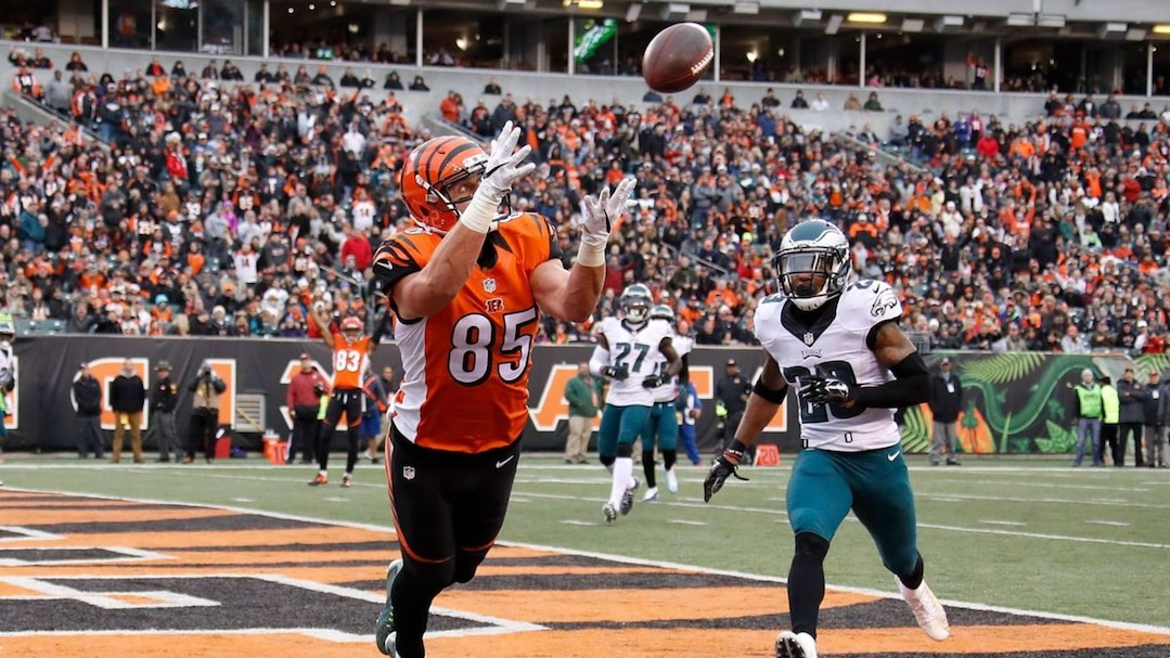 Philadelphia Eagles v Cincinnati Bengals