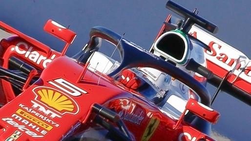 La fin d'une époque en F1