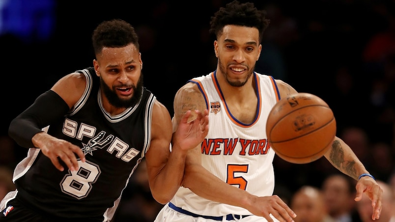 SPO-BKO-BKN-SAN-ANTONIO-SPURS-V-NEW-YORK-KNICKS