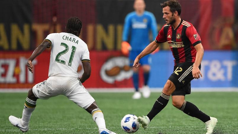Coupe MLS: deux équipes très différentes