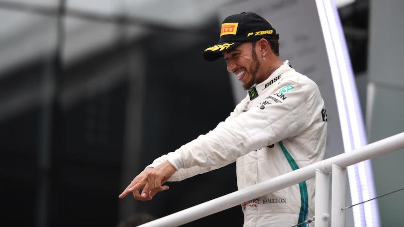 Lewis Hamilton sceptique sur la pertinence d'un nouveau Grand Prix au Vietnam