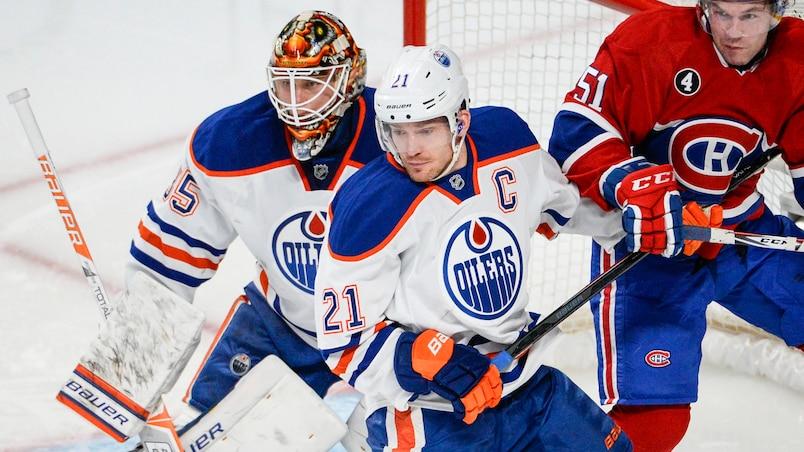 SPO - Oilers c. Canadiens