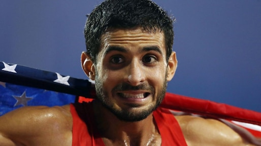FILE: American Middle-Distance Runner, David Torrence, Dies At 31