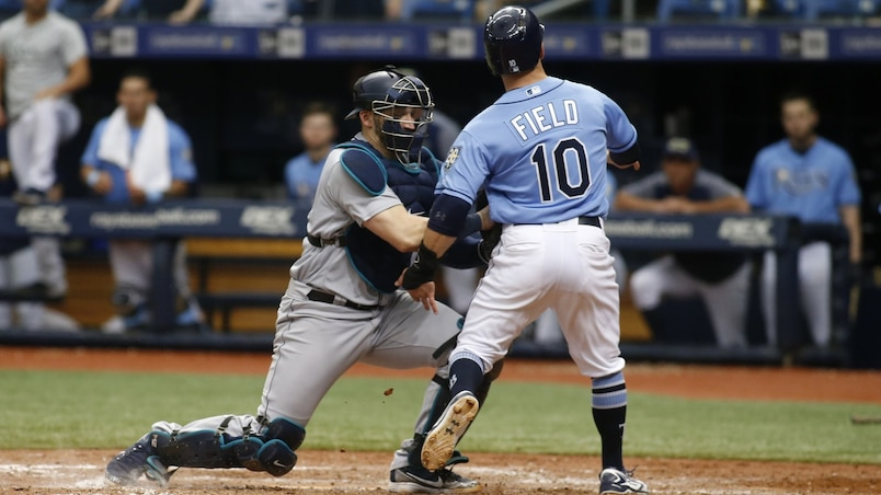 BBA-BBN-SEATTLE-MARINERS-V-TAMPA-BAY-RAYS