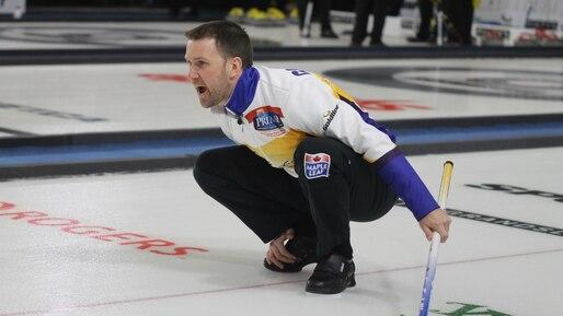 Curling: une autre bonne journée pour le Canada