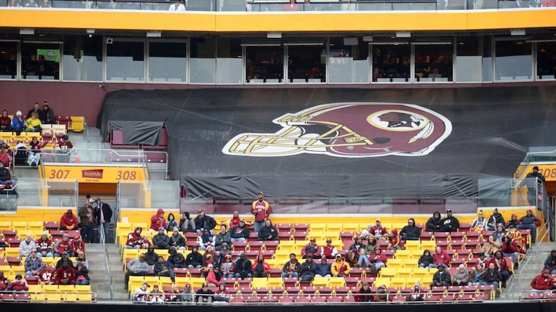 Arizona Cardinals v Washington Redskins