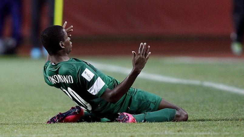 Orji Okwonkwo prêté à l'Impact