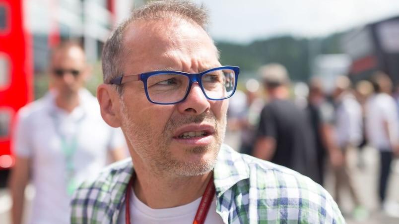 Jacques Villeneuve n'est pas le bienvenu chez Williams