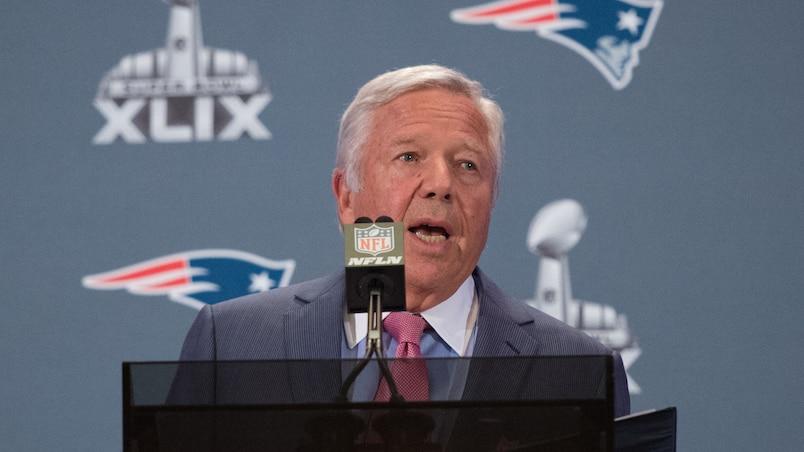 «Deflate Gate» : les Patriots demandent des excuses de la NFL