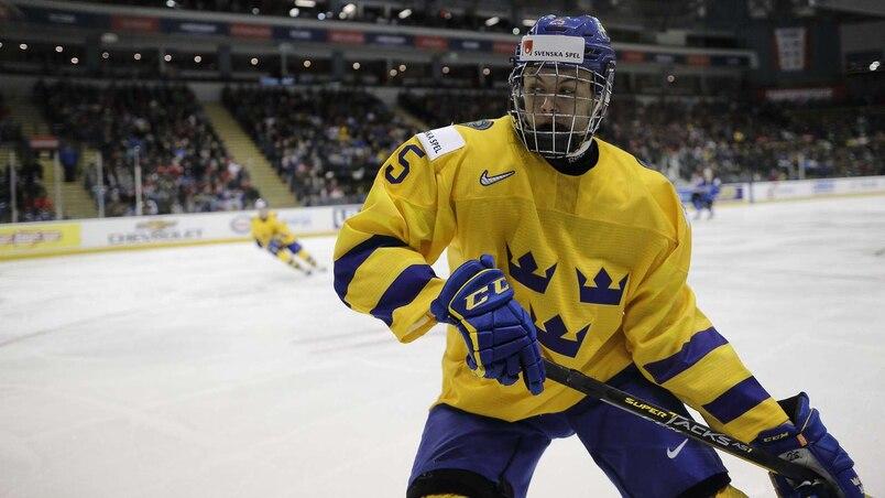 HKO-HKI-SPO-FINLAND-V-SWEDEN---2019-IIHF-WORLD-JUNIOR-CHAMPIONSH