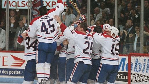 Le triomphe de 1993